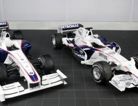 """Видео графика """"F1 под лупа"""": Новата аеродинамика"""