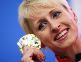 Представиха 17 германски атлети като лицата на световното първенство в Берлин
