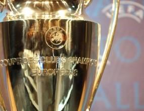 Съперниците в следващата фаза на Шампионксата лига ясни на 20 март