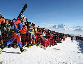 В Италия стартира едно от най-престижните състезания