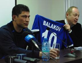 Черноморец организира шоу преди мача с Локо (Пловдив)