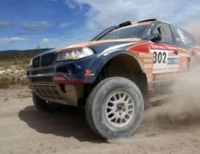 Звезда от Дакар се пуска в P-WRC