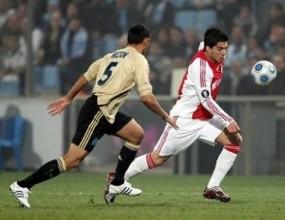 Марсилия взе 2:1 от Аякс