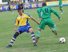 Марица загря с победа за градското дерби