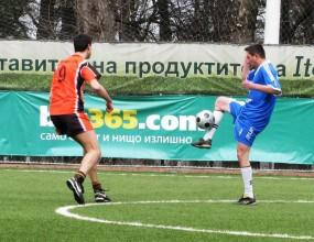 Bet365.com стана генерален спонсор на Българската футболна лига на интернет форумите