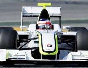 Всички във Ф1 впечатлени: БраунGP са фаворити в Мелбърн