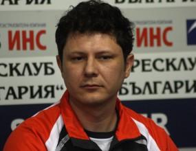 След световната титла Явор Христов се цели в медал от Лондон 2012