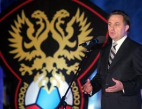 Русия също се кандидатира за домакин на Световните през 2018 и 2022