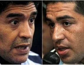 Марадона повика заместник на Рикелме