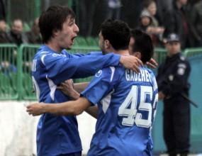 Тасевски: Всичко трябваше да свърши до 30-ата минута