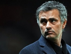 Моуриньо отказа да коментира нападението над фен на Ман Юнайтед