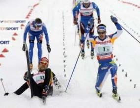 Сами Яухойерви спечели старта на 50 км в Трондхайм