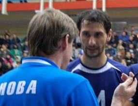 Невероятният Коце Стойков надигра Данте Амарал, но Динамо победи НОВА с 3:1