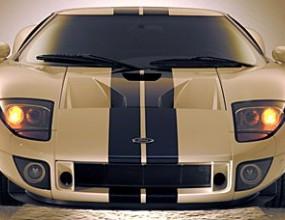 Форд се пускат с новия GT1 във FIA GT