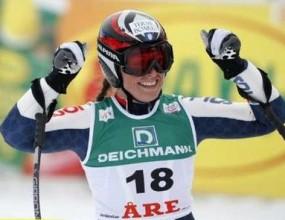 Италия спечели отборното състезание по ски алпийски дисциплини