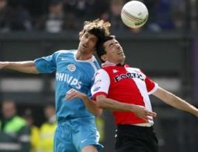 Фейенорд победи ПСВ Айндховен в дербито на Холандия