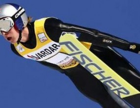 Грегор Шлиренцауер спечели Световната купа в ски-скока