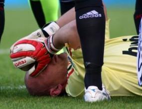 Милан загуби Абиати за шест месеца
