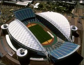 Австралия иска домакинство на световно първенство по футбол