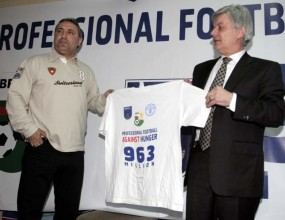 Стоичков, Паоло Роси и Раул участват в световна кампания срещу глада