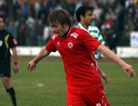 ЦСКА продаде млад талант на Черноморец