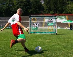 Последният полуфинал от Каменица ФЕНкупа'09 стартира в Габрово