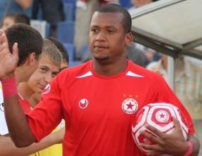 Бразилец от ЦСКА изнудва Черно море