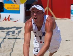 Стоянов и Янков се класираха на полуфинал на CEV Challenger presented by M-Tel във Варна