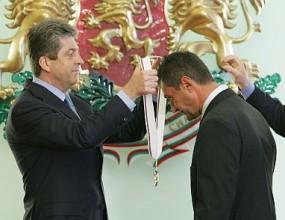 Свилен Нейков избран, защото знаел как се става първи в света