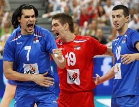 Сърбия - Бразилия е финалът в тазгодишната Световна лига