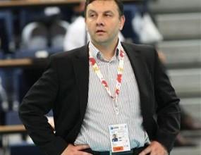 Игор Колакович: Беше труден мач, въпреки че не си личи