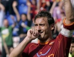 """Франческо Тоти: В друг отбор щях да спечеля """"Златната топка"""""""