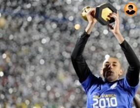 Бразилският защитник Луизао пред трансфер във Фиорентина