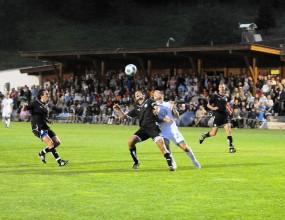 Няма контузени в Черноморец след мача с Волфсбург