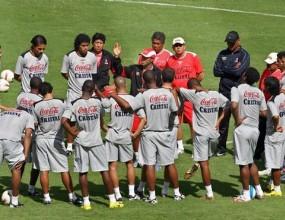 Футболистите от Перу обявиха стачка на националния отбор