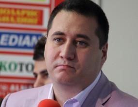 ЦСКА призна: Вината Спас Делев да не играе срещу Дери Сити е наша