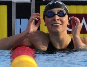 Американка подобри световния рекорд на 200 м съчетано