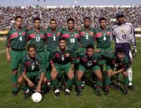 Мароко назначи селекционер за следващите три месеца