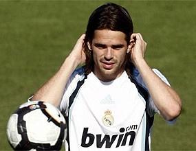 Гаго: Реал Мадрид е на прав път
