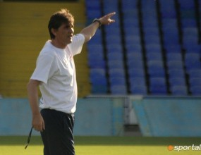 Достанич: Баку е добър отбор, но идваме за победа