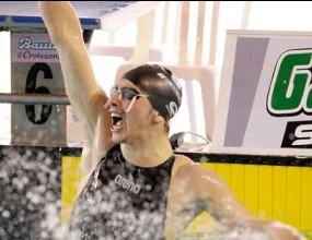Нов рекорд на световното по плуване