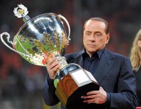 Берлускони отсече: Стига вече старци в Милан