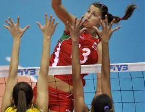 Елица Василева: Яд ни е за медала, но постигнахме нещо голямо