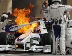 Шок и ужас: БМВ напуска официално Формула 1 в края на сезона