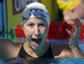 Американка с нов световен рекорд на 200 метра бътерфлай