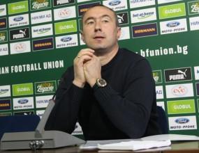 Мъри повика 13 играчи за контролата с Латвия
