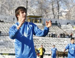 Дарко Тасевски под въпрос за реванша с Баку