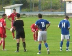 Спортист върти 0:0 с Апоел