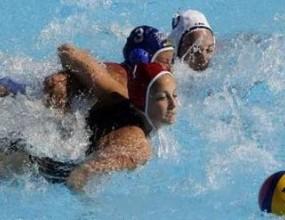 Канада и САЩ ще спорят за титлата по водна топка