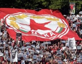 Защо ЦСКА е еврограндът на България